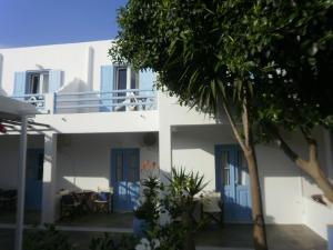 Sourmeli Garden Hotel, Hotel  Città di Mykonos - big - 19