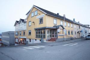 obrázek - City Hotel Bodø