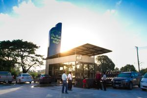 The Peak Boutique Hotel, Hotel  Nakhon Si Thammarat - big - 27