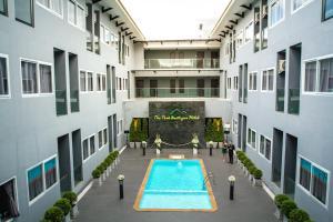 The Peak Boutique Hotel, Hotel  Nakhon Si Thammarat - big - 31