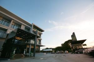 The Peak Boutique Hotel, Hotel  Nakhon Si Thammarat - big - 34