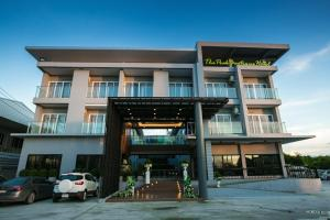The Peak Boutique Hotel, Hotel  Nakhon Si Thammarat - big - 35