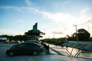 The Peak Boutique Hotel, Hotel  Nakhon Si Thammarat - big - 39