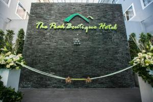 The Peak Boutique Hotel, Hotel  Nakhon Si Thammarat - big - 45