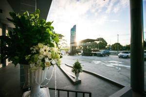 The Peak Boutique Hotel, Hotel  Nakhon Si Thammarat - big - 51
