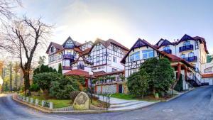Park Hotel Kur & Spa
