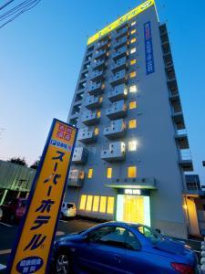 Auberges de jeunesse - Super Hotel Okazaki