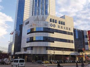 Gloria Plaza Shenyang, Отели  Шэньян - big - 1