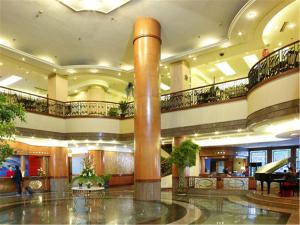 Gloria Plaza Shenyang, Отели  Шэньян - big - 23