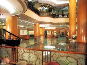 Gloria Plaza Shenyang, Отели  Шэньян - big - 22
