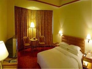 Gloria Plaza Shenyang, Отели  Шэньян - big - 31