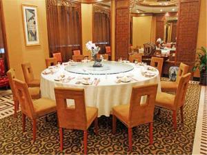 Gloria Plaza Shenyang, Отели  Шэньян - big - 21