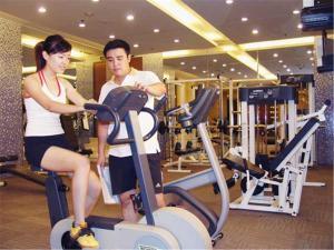Gloria Plaza Shenyang, Отели  Шэньян - big - 15