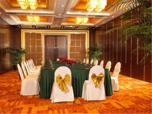 Gloria Plaza Shenyang, Отели  Шэньян - big - 37