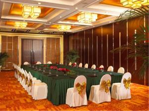 Gloria Plaza Shenyang, Отели  Шэньян - big - 36