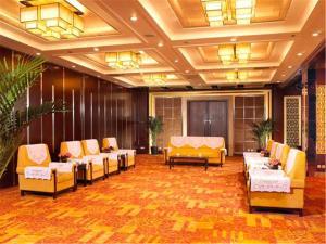 Gloria Plaza Shenyang, Отели  Шэньян - big - 33