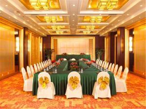 Gloria Plaza Shenyang, Отели  Шэньян - big - 32