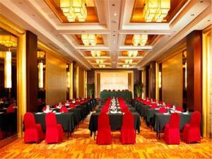 Gloria Plaza Shenyang, Отели  Шэньян - big - 30