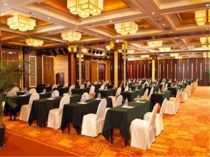 Gloria Plaza Shenyang, Отели  Шэньян - big - 29