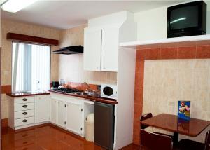 Hotel Marcella Clase Ejecutiva, Hotely  Morelia - big - 28