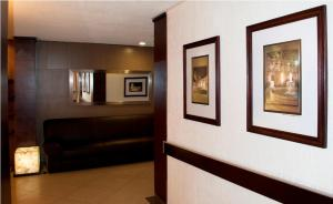 Hotel Marcella Clase Ejecutiva, Hotely  Morelia - big - 27