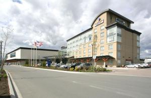Coast Hotel & Convention Centre.  Foto 8