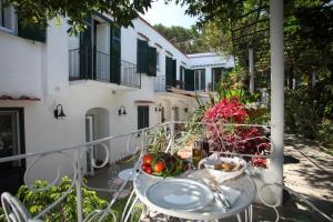 Hotel & Residence Matarese, Hotel  Ischia - big - 41