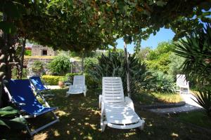 Hotel & Residence Matarese, Hotels  Ischia - big - 33