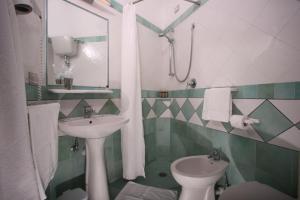 Hotel & Residence Matarese, Hotel  Ischia - big - 88