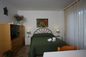 Hotel & Residence Matarese, Hotel  Ischia - big - 89
