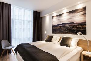 Storm Hotel by Keahotels - Reykjavík