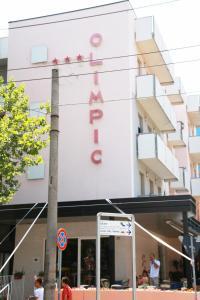Hotel Olimpic - AbcAlberghi.com