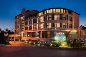 Park Hotel - Koshekhabl'