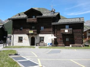 Garni Baita Cecilia - Accommodation - Livigno