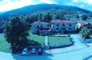 Hotel Orama - Mesorráchi