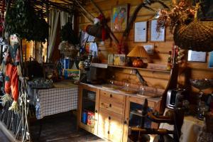 Uyutniy Dom Inn - Verkhniye Sergi
