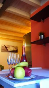 Casa La Romantica - Mese