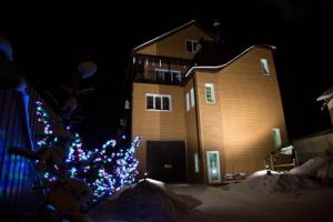 Vostorg Guest House - Yakutsk