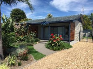 Pebble Bay Cottage-Batemans Bay, Дома для отпуска  Батманс-Бэй - big - 1