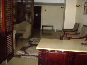 Cataract Pyramids Resort, Hotel  Il Cairo - big - 6