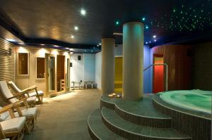 Aprica Hotels