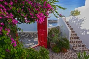 Aigialos Niche Residences & Suites, Hotels  Fira - big - 81