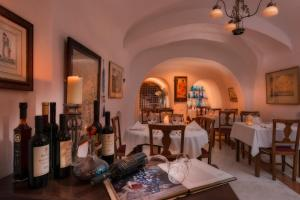 Aigialos Niche Residences & Suites, Hotels  Fira - big - 82