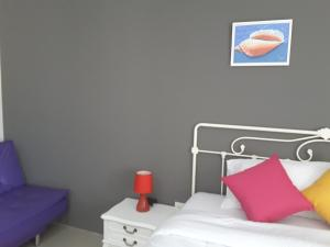 Apartment Khunpa, Apartmány  Lamai - big - 106