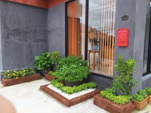 Apartment Khunpa, Apartmány  Lamai - big - 7