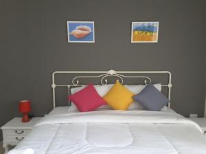 Apartment Khunpa, Apartmány  Lamai - big - 82