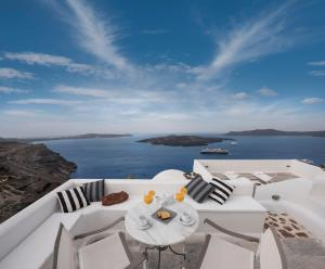 Aigialos Niche Residences & Suites, Hotels  Fira - big - 84