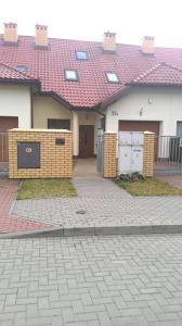 Willa Jula, Ubytování v soukromí  Białystok - big - 19