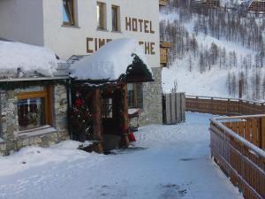 Hotel Cime Bianche - Breuil-Cervinia