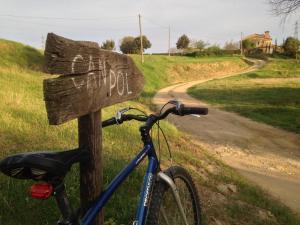 Turismo Rural Can Pol de Dalt - Bed and Bike, Case di campagna  Bescanó - big - 25